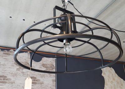 Hanglamp industrieel