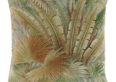 Kussen Plantmotief